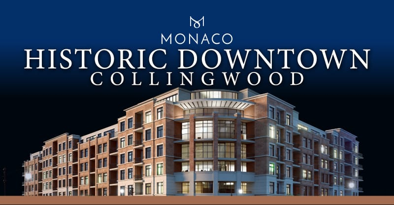 Homes for sale in collingwood ontario
