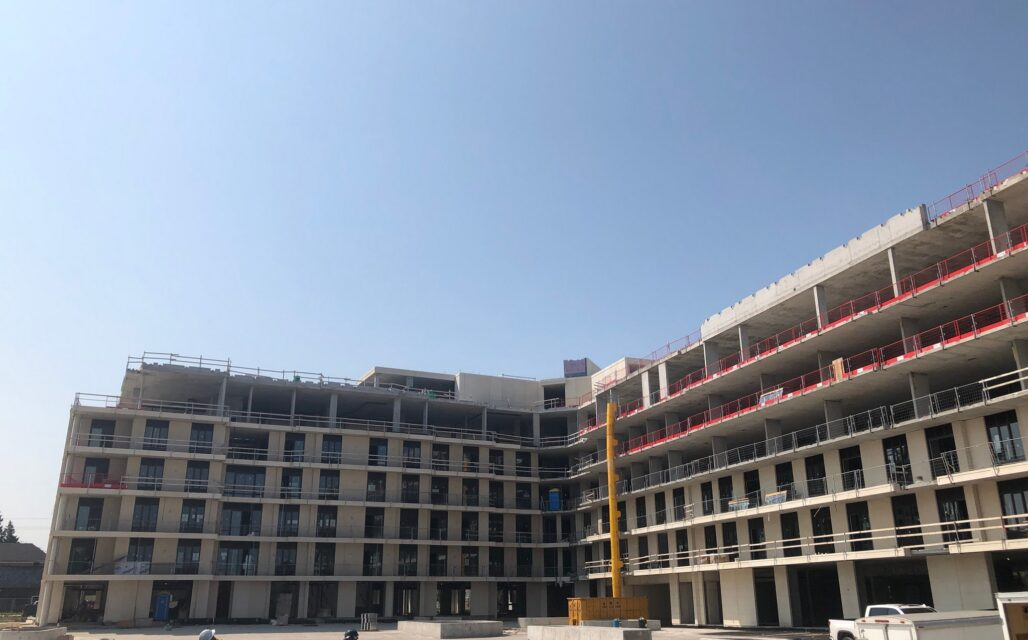 monaco construction July 29, 2021
